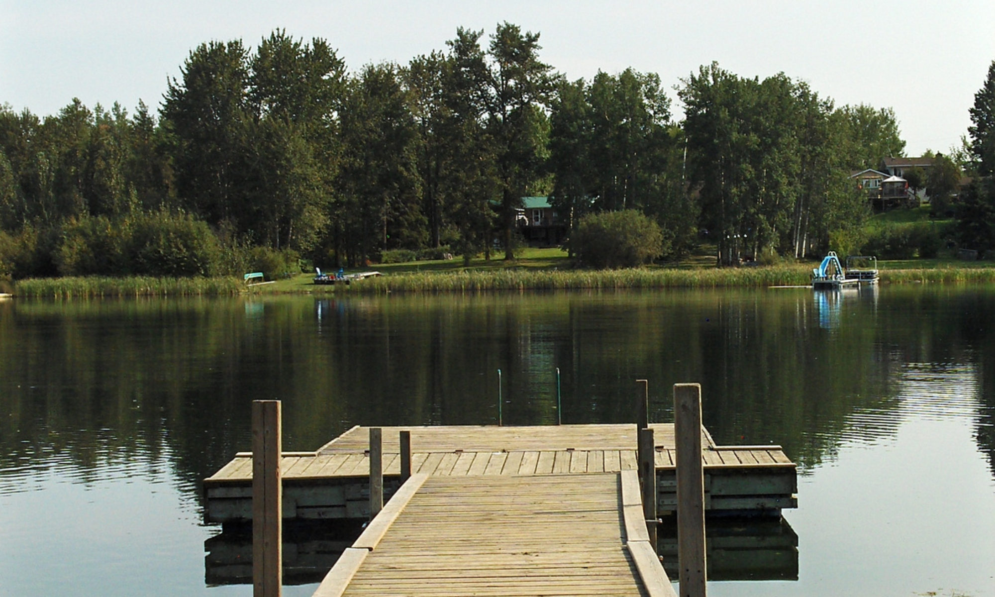 Hubbles Lake Resort